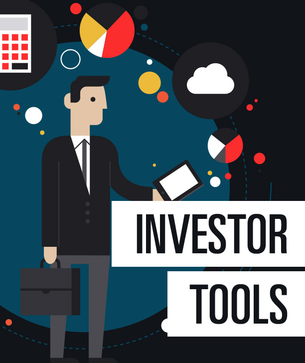 Uninvested Investor Tool